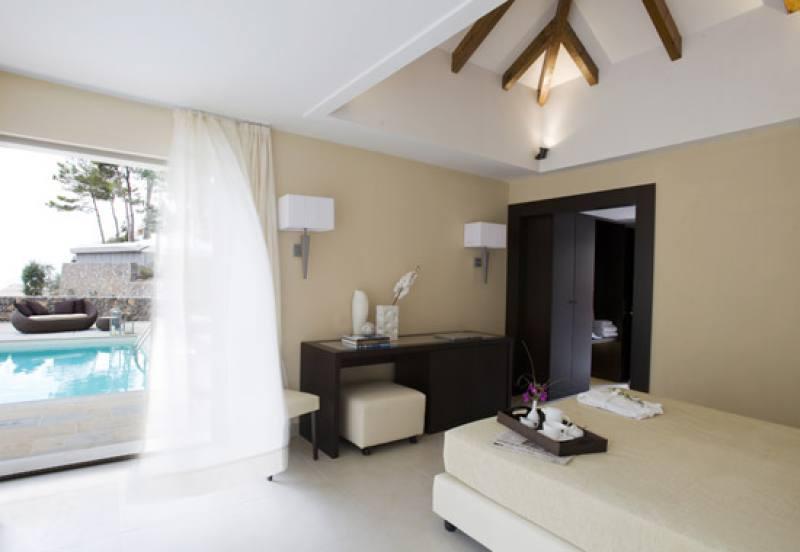 Hotel Grand Mediterraneo Resort - Ermones - Corfu